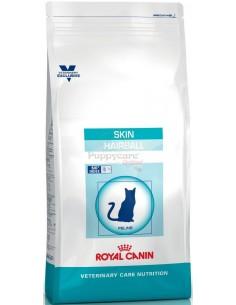 Royal Canin VCN Skin Hairball Alimento Seco Gato