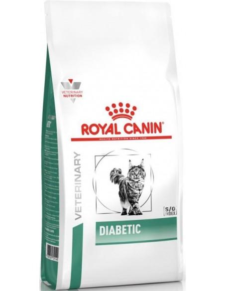 Royal Canin VD Diabetic Alimento Seco Gato