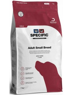 Specific CXD-S Adult Small Breed 7 Kg Alimento Seco Cão