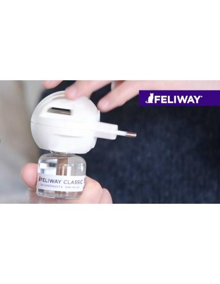 Feliway Classic Recarga 48 Ml