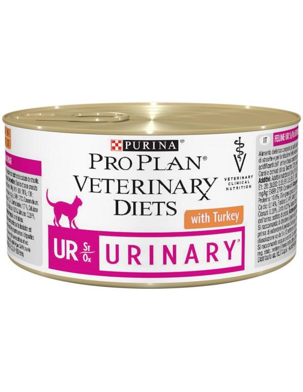 Pro Plan Vet UR Urinary 195 Gr