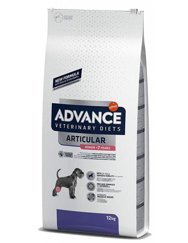 Advance VD Articular Senior +7 Alimento Seco Cão