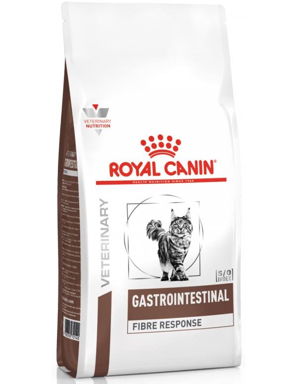 Royal Canin VD Fibre Response Alimento Seco Gato