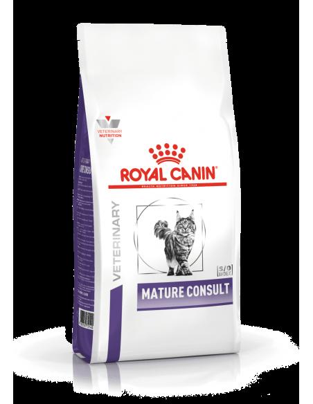 Royal Canin Gato Mature Consult