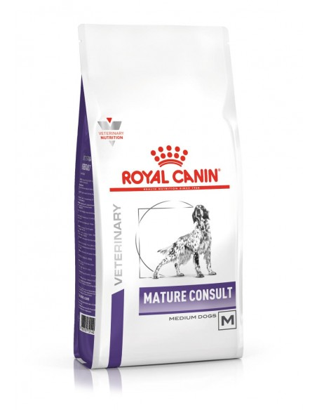Royal Canin Cão Mature