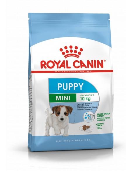 Royal Canin Cão Mini Puppy