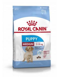 Royal Canin Cão Médio Puppy