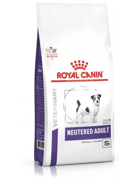 Royal Canin Cão Neutered Adulto Small