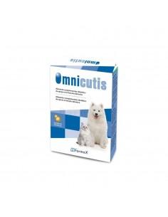 Omnicutis 30 Capsulas