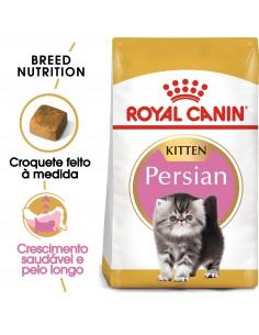 Royal Canin Feline Beed Nutrition Kitten Persa Alimento Seco Gato