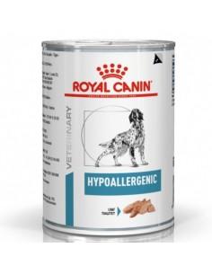 Royal Canin VD Hypoallergenic Alimento Húmido Cão