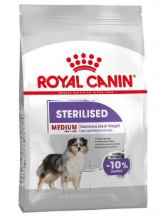 Royal Canin Cão Médio Sterilised