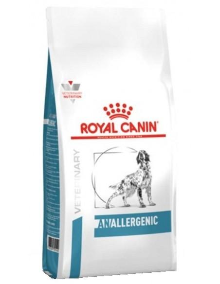 Royal Canin VD Anallergenic Alimento Seco Cão