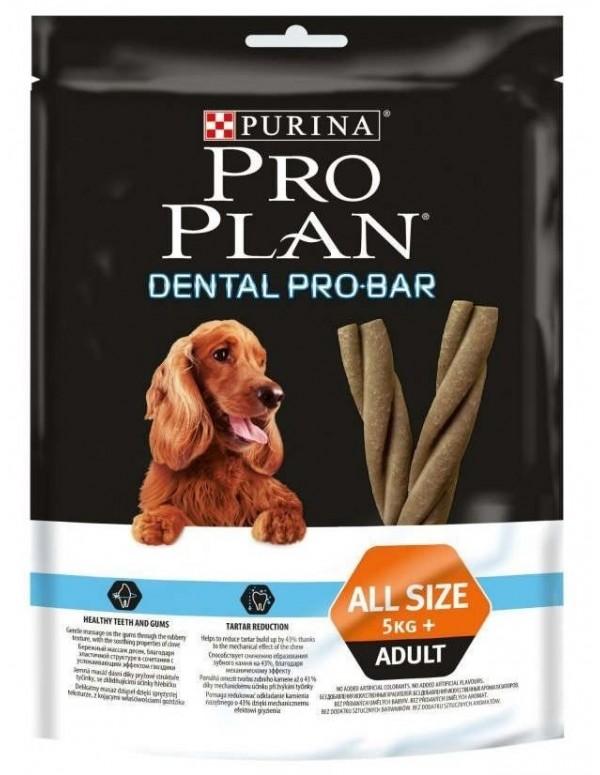 Pro Plan Dental Probar Snack Cão