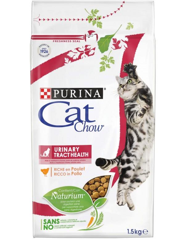 Cat Chow Urinary Alimento Seco Gato