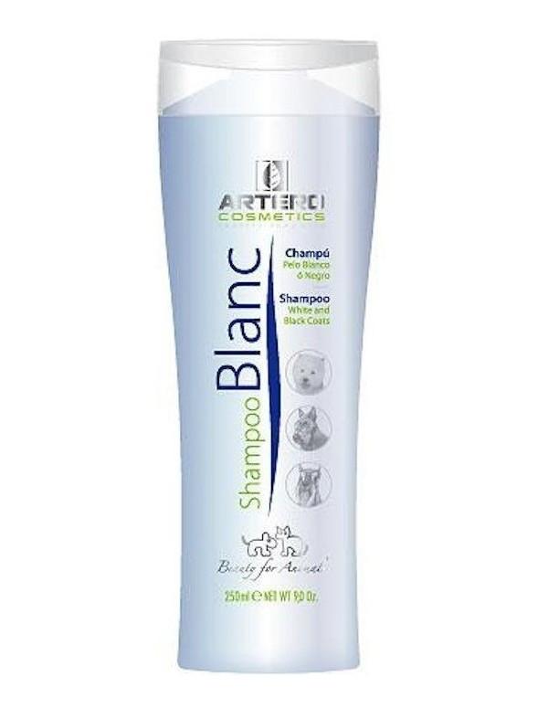 Artero Shampoo Branco