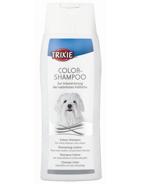 Shampoo Pelos Brancos