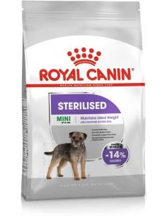 Royal Canin Cão Mini Sterilised