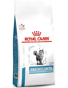 Royal Canin VD Sensitivity Control Alimento Seco Gato