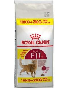 Royal Canin Feline Health Nutrition Fit Alimento Seco Gato