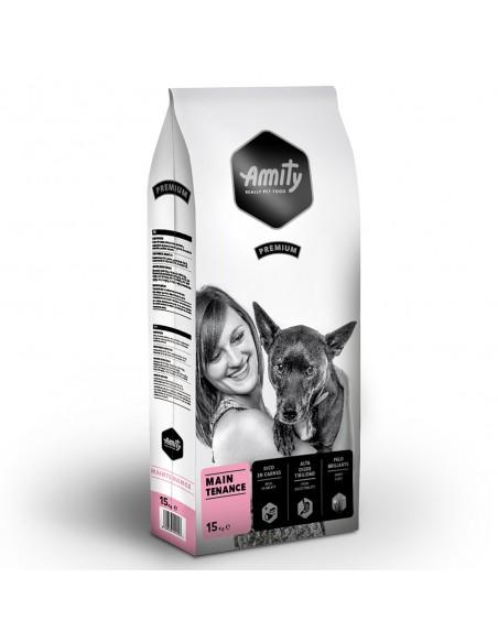 Amity Adulto Premium Maintenance Alimento Seco Cão
