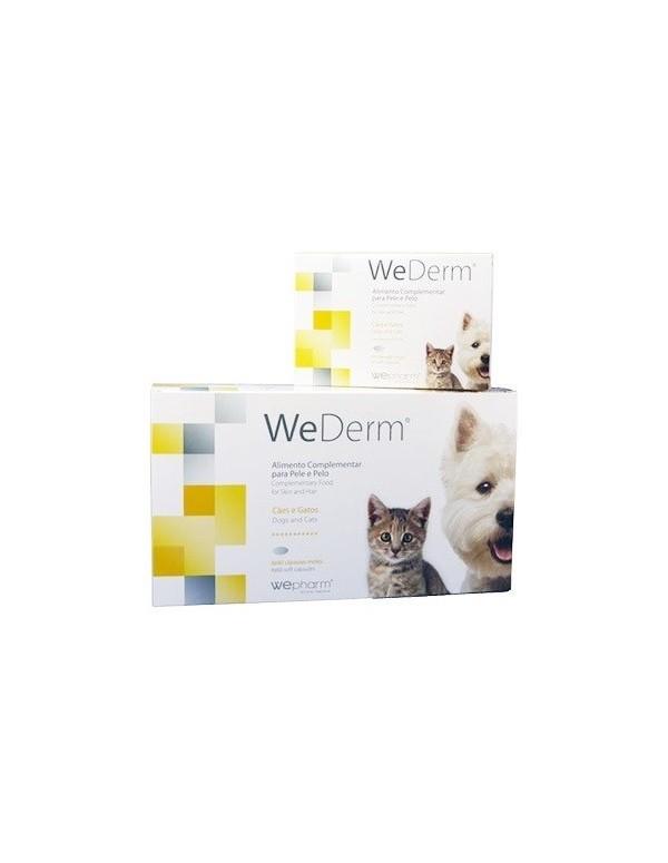 WeDerm Capsulas