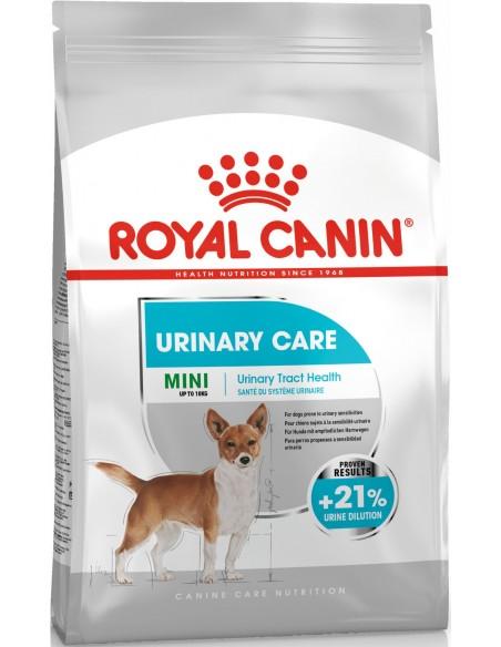 Royal Canin SHN Mini Urinary Care Alimento Seco Cão