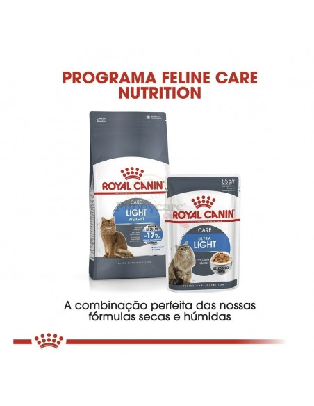 Royal Canin FCN Light Weight Care Alimento Seco Gato