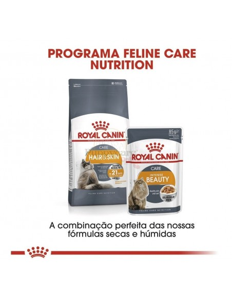 Royal Canin FCN Hair & Skin Care Alimento Seco Gato