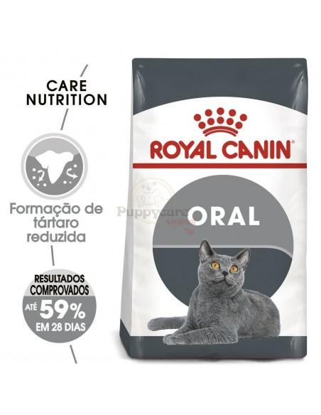 Royal Canin FCN Oral Care Alimento Seco Gato