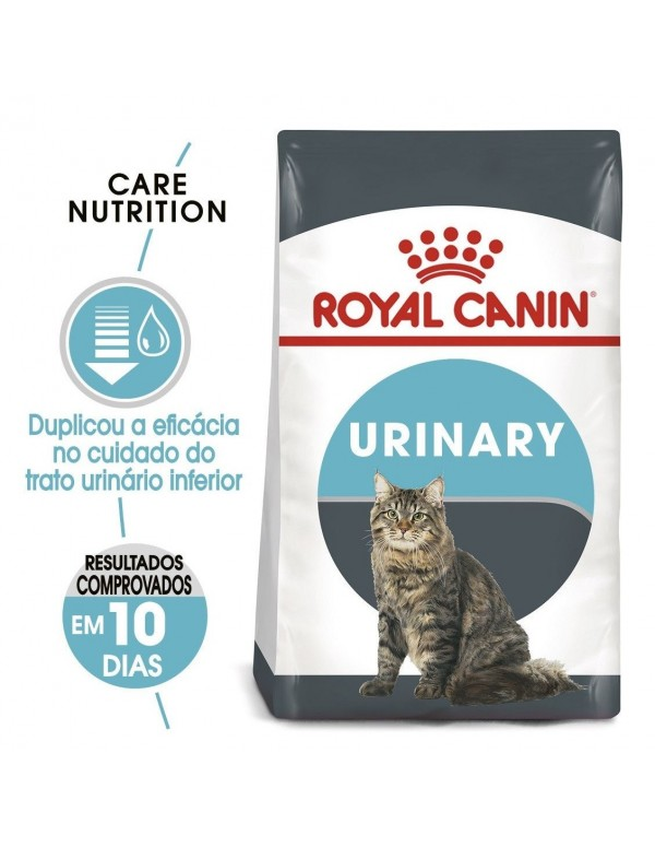 Royal Canin FCN Urinary Care Alimento Seco Gato