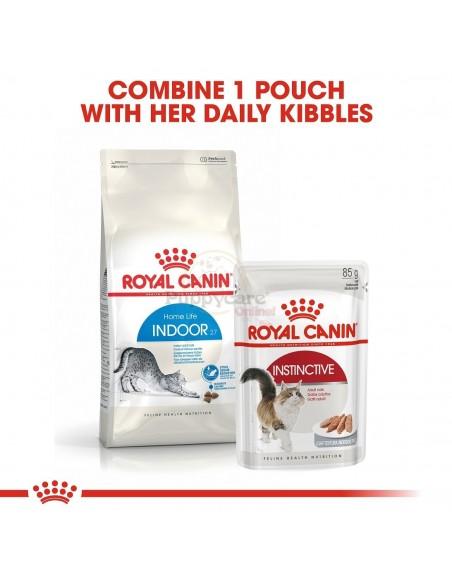 Royal Canin FHN Indoor Alimento Seco Gato