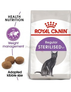 Royal Canin FHN Sterilised Alimento Seco Gato