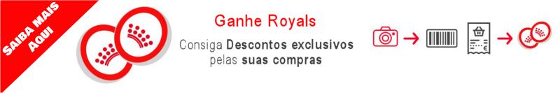 Programa de fidelização Royal Canin